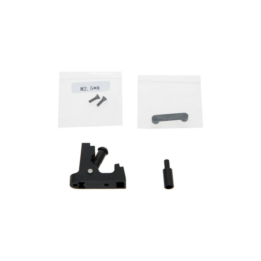 DJI S900 Spare Part 27 GPS Holder For DJI Spreading Wings S900 Hexacopter dron Professional Aircraft multi-rotor