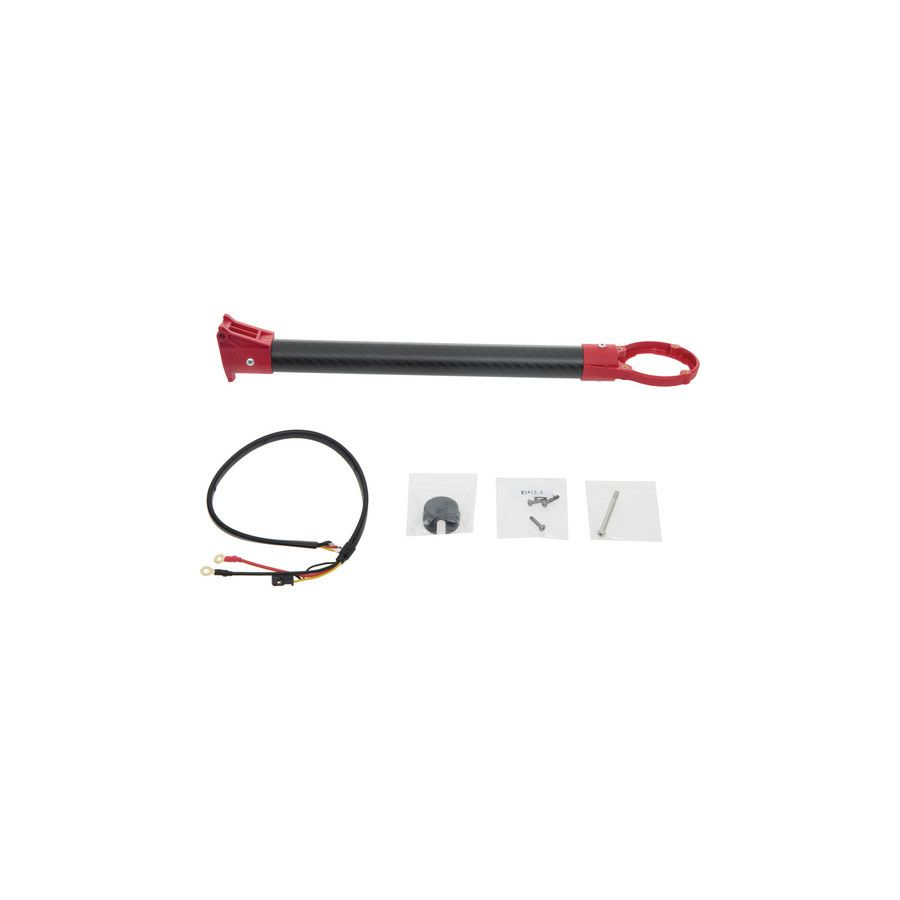 DJI S900 Spare Part 5 Frame Arm[CCW-RED] For DJI Spreading Wings S900 Hexacopter dron Professional Aircraft multi-rotor
