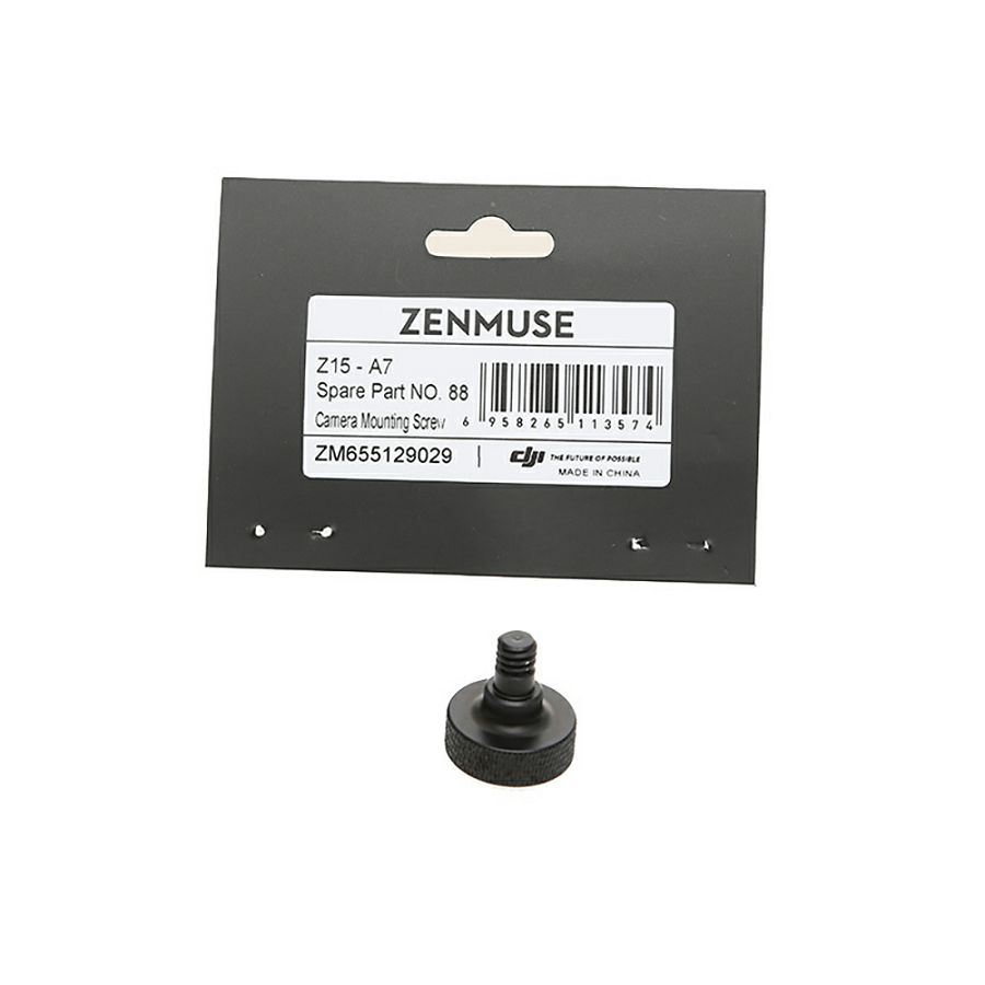 DJI Z15 A7 Zenmuse Spare Part 88 Camera Mounting Screw for gimbal gyroscope