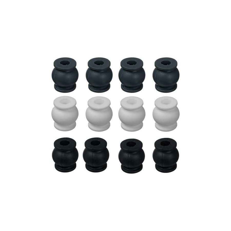 DJI Zenmuse H3-2D Spare Part 15 Damping Rubber for gimbal gyroscope