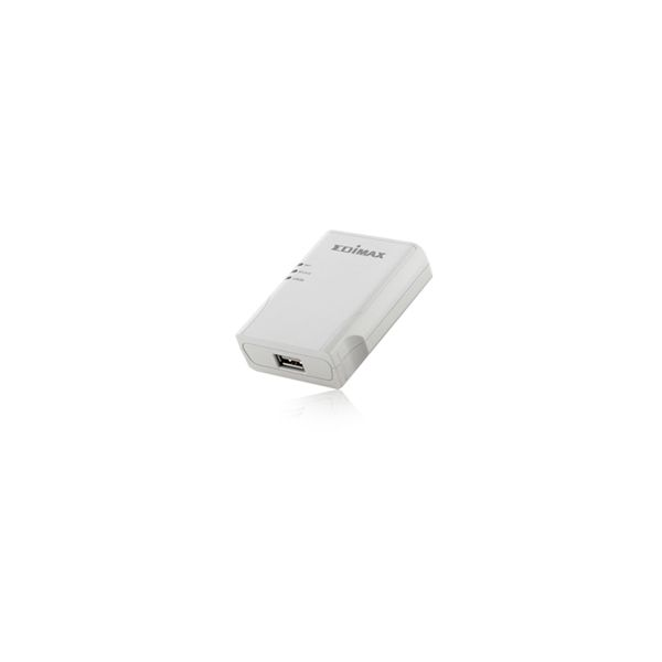 Edimax multifun.print server žični 1206MF,USB