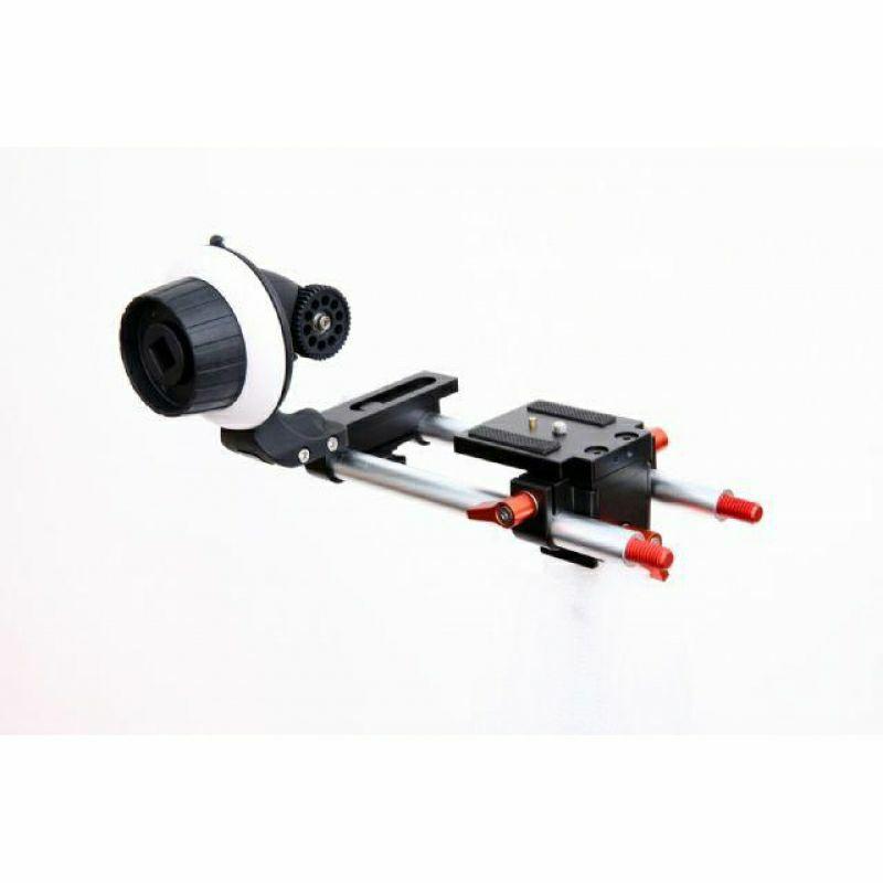 Falcon Eyes Follow Focus FG-L1 sistem za glatko ručno fokusiranje pri video snimanju