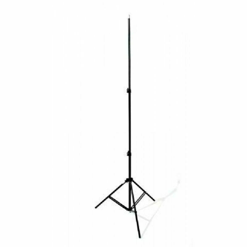 Falcon Eyes Light Stand I-2001 82-200cm 3kg studijski stalak za fotografske bljeskalice i rasvjetu