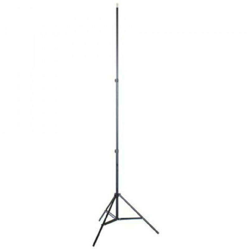 Falcon Eyes Light Stand W803 86-205cm 2.5kg studijski stalak za fotografske bljeskalice i rasvjetu
