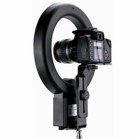Falcon Eyes Ring Lamp FLC-28 + TMB-18Z kontinuirana fluo kružna rasvjeta