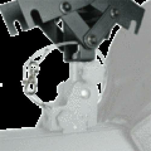 Falcon Eyes Safety Steel Wire 3390C for B-3030C sigurnosna čelična sajla za studijski stropni nosač