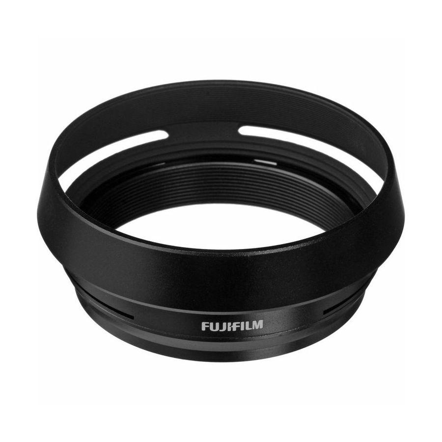 Fuji LH-X100SB Lens Hood, Black Fujifilm