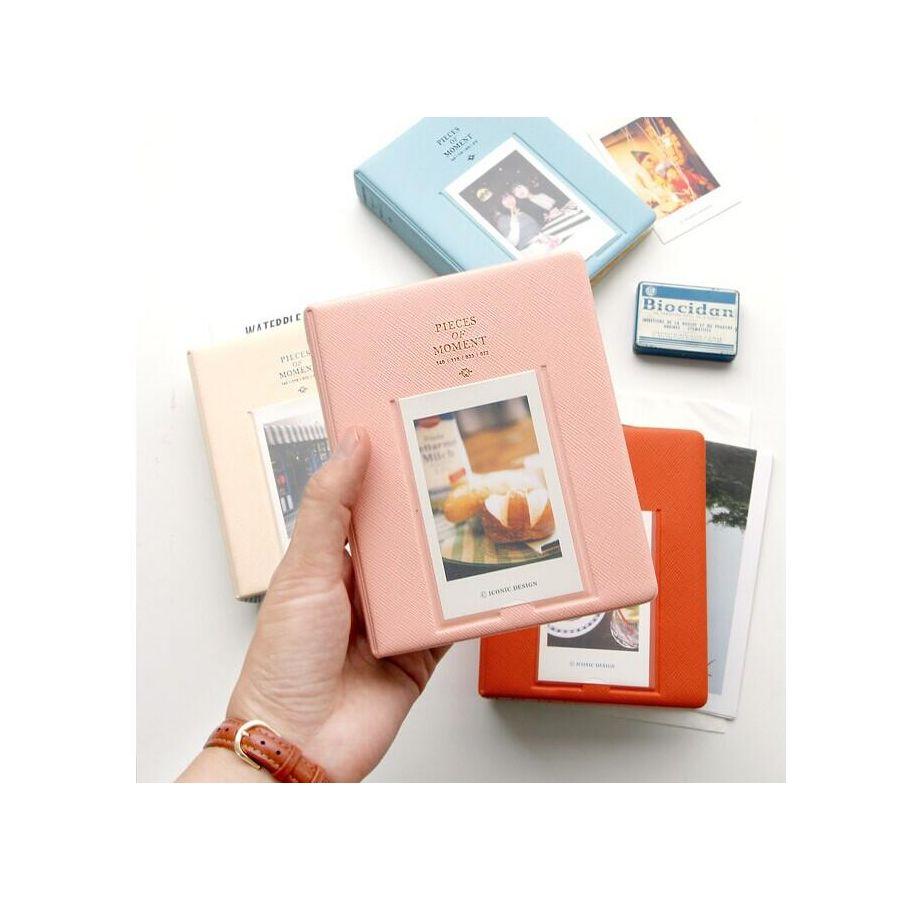 Fujifilm Instax Mini album za fotografije roza boja