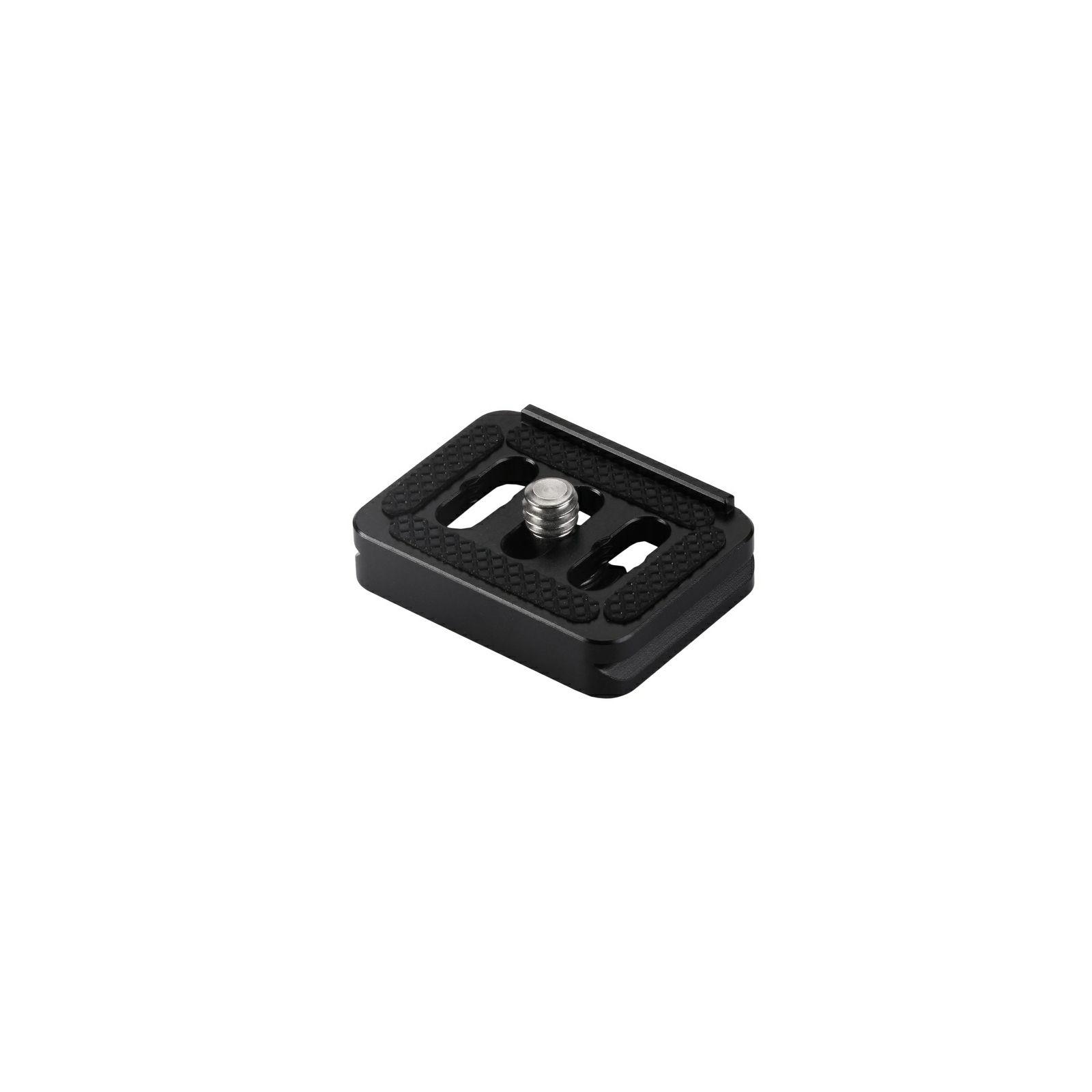Genesis PLA-28 quick release plate of Arca-Swiss type pločica za glavu stativa