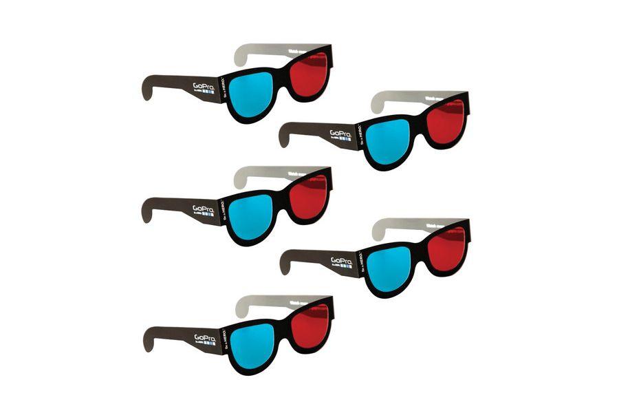 GoPro 3D Glasses A3DGL-501