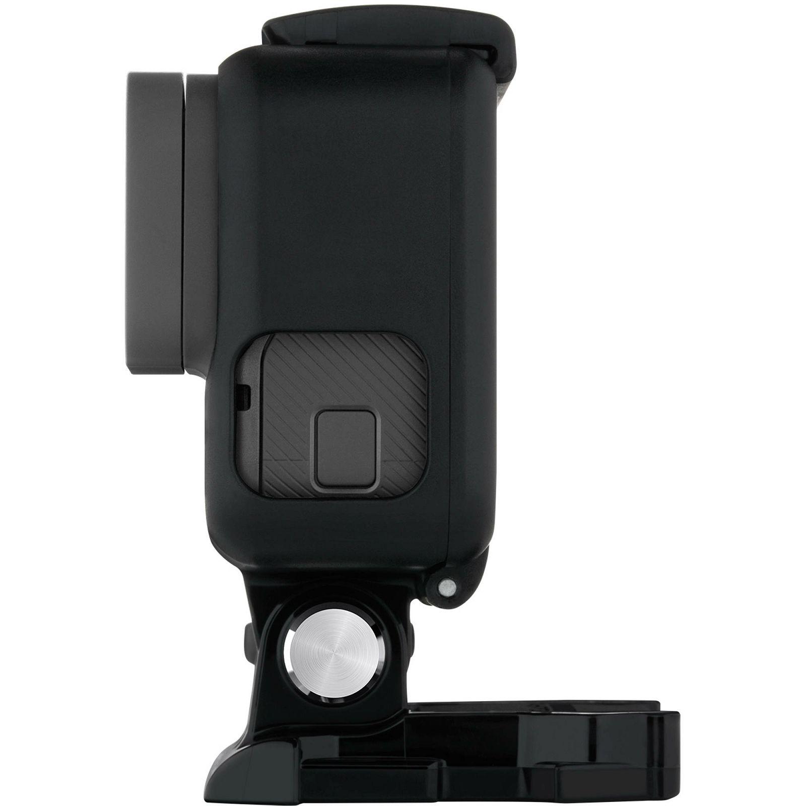 Gopro Hero5 Black Edition 4k 120p 12mpx Wifi Gps Sportska Akcijska Kabel 35mm Mic Adapter Cable For Hero 3 Digitalna Kamera Chdhx 501 Eu