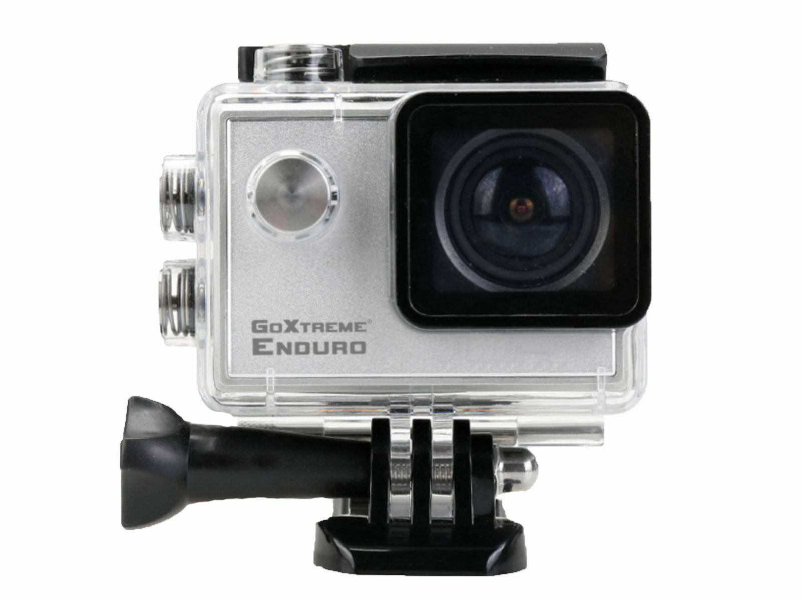 goxtreme enduro 2 7k action camera ultra hd 30fps 4mp wifi. Black Bedroom Furniture Sets. Home Design Ideas