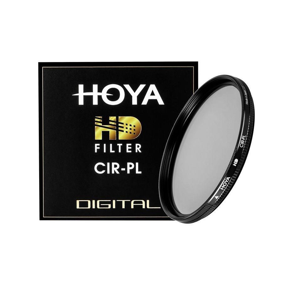 Hoya HD Cirkularni Polarizacijski filter - 72mm