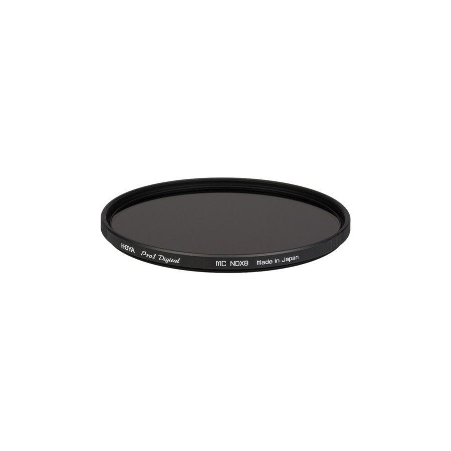 Hoya Pro1 Digital ND8 72mm