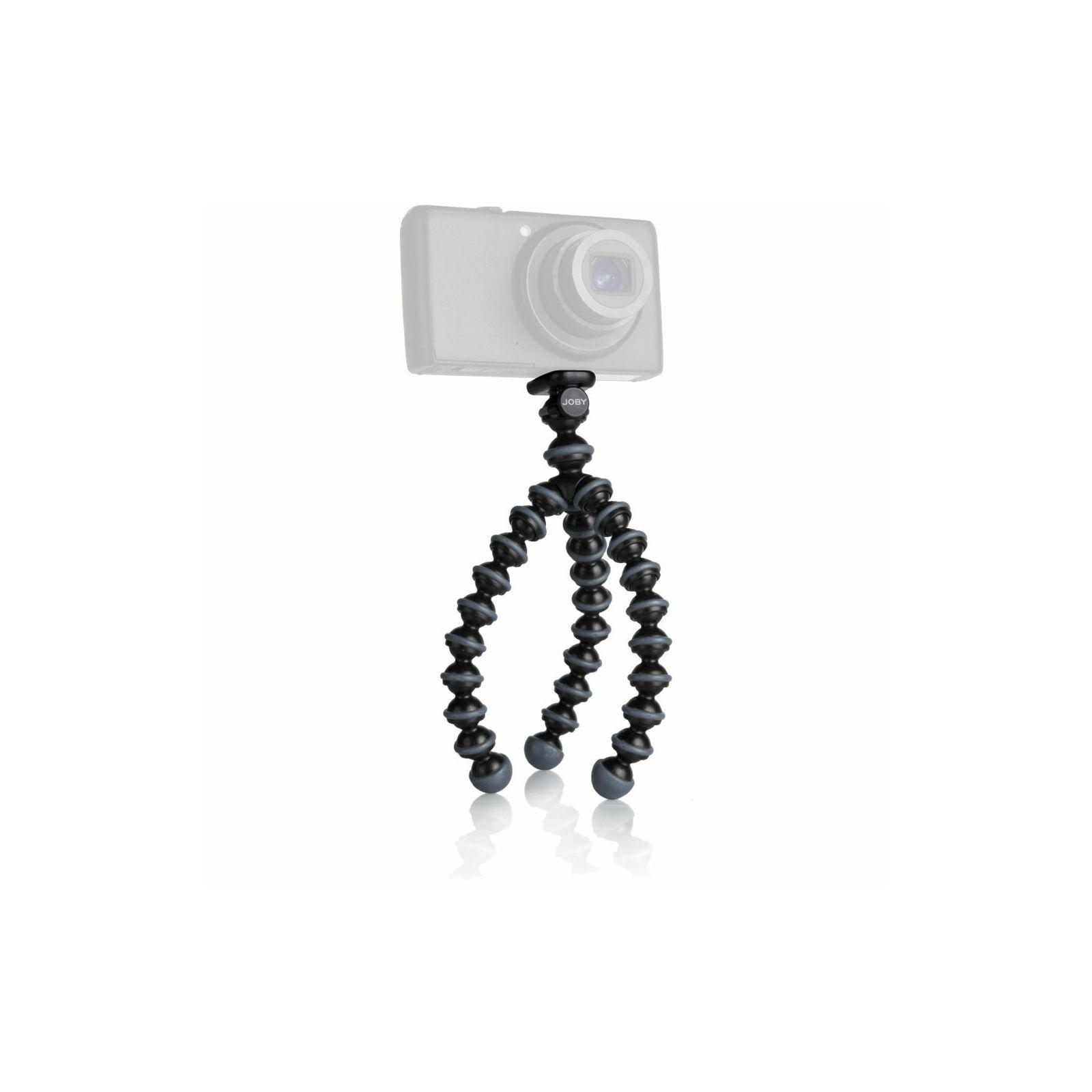 Joby Gorillapod Black/Charc Flexible mini tripod  (nosivost 325 g)