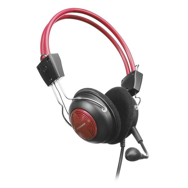 Lenovo Headset P720 (Red)