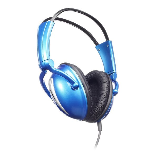 Lenovo Headset P723 (Coral Blue)