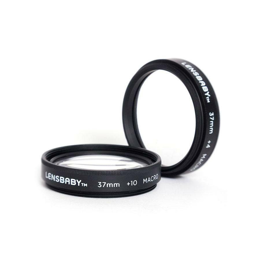 Lensbaby Macro Kit Accessories LB-ZRAMACK