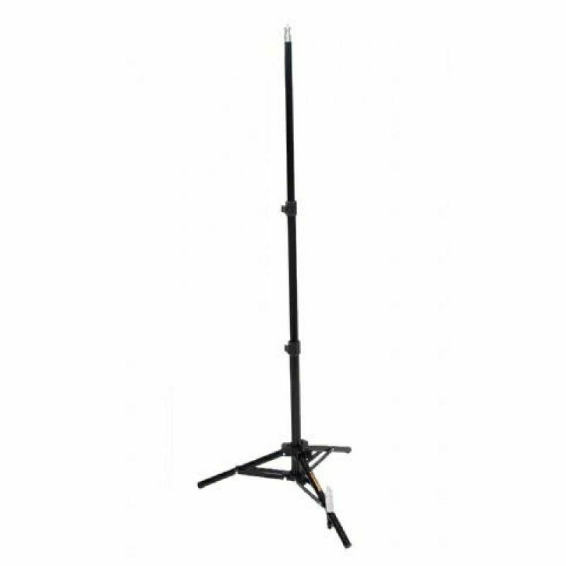 Linkstar Light Stand LS-802 45-103cm 2.5kg studijski stalak za fotografske bljeskalice i rasvjetu