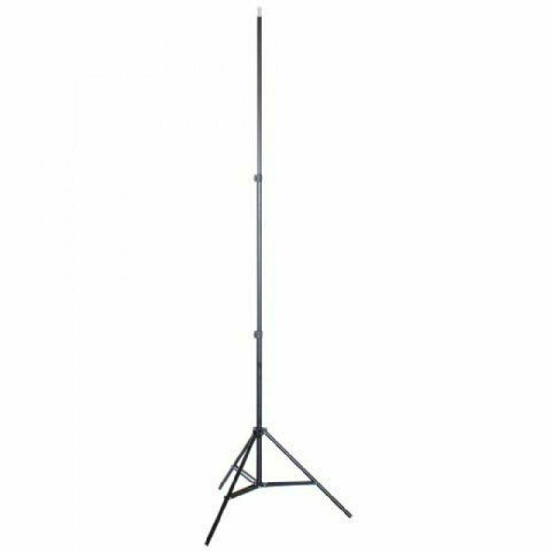 Linkstar Light Stand LS-803 86-205cm 2.5kg studijski stalak za fotografske bljeskalice i rasvjetu