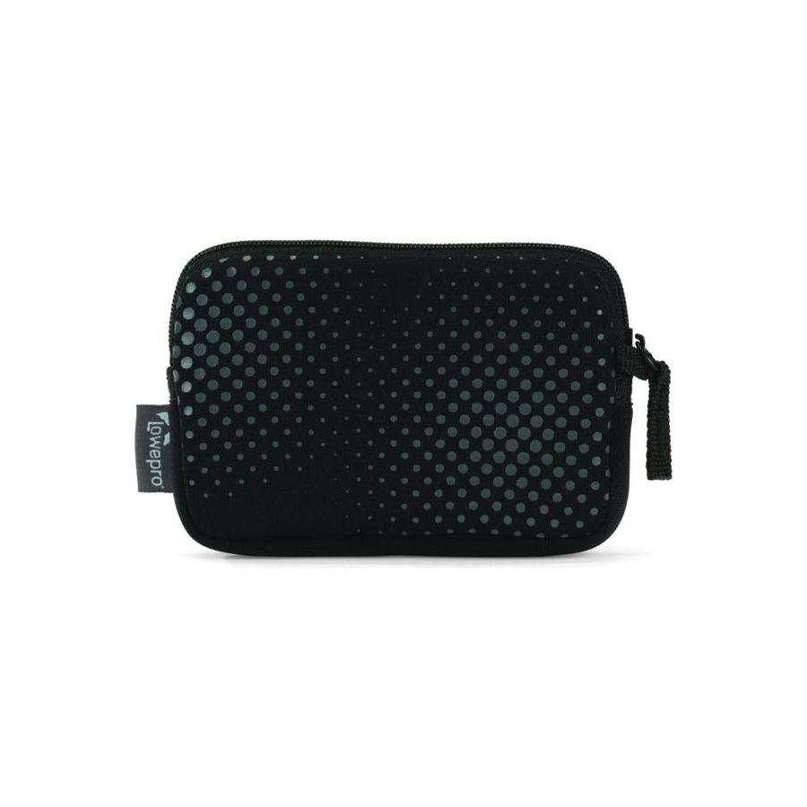 Lowepro Torba Melbourne 10 (black dot)