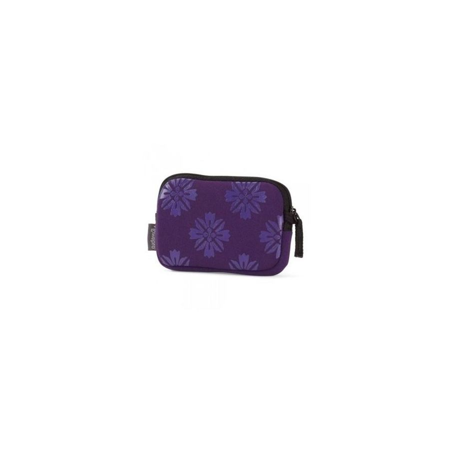 Lowepro Torba Melbourne 10 (purple flower)