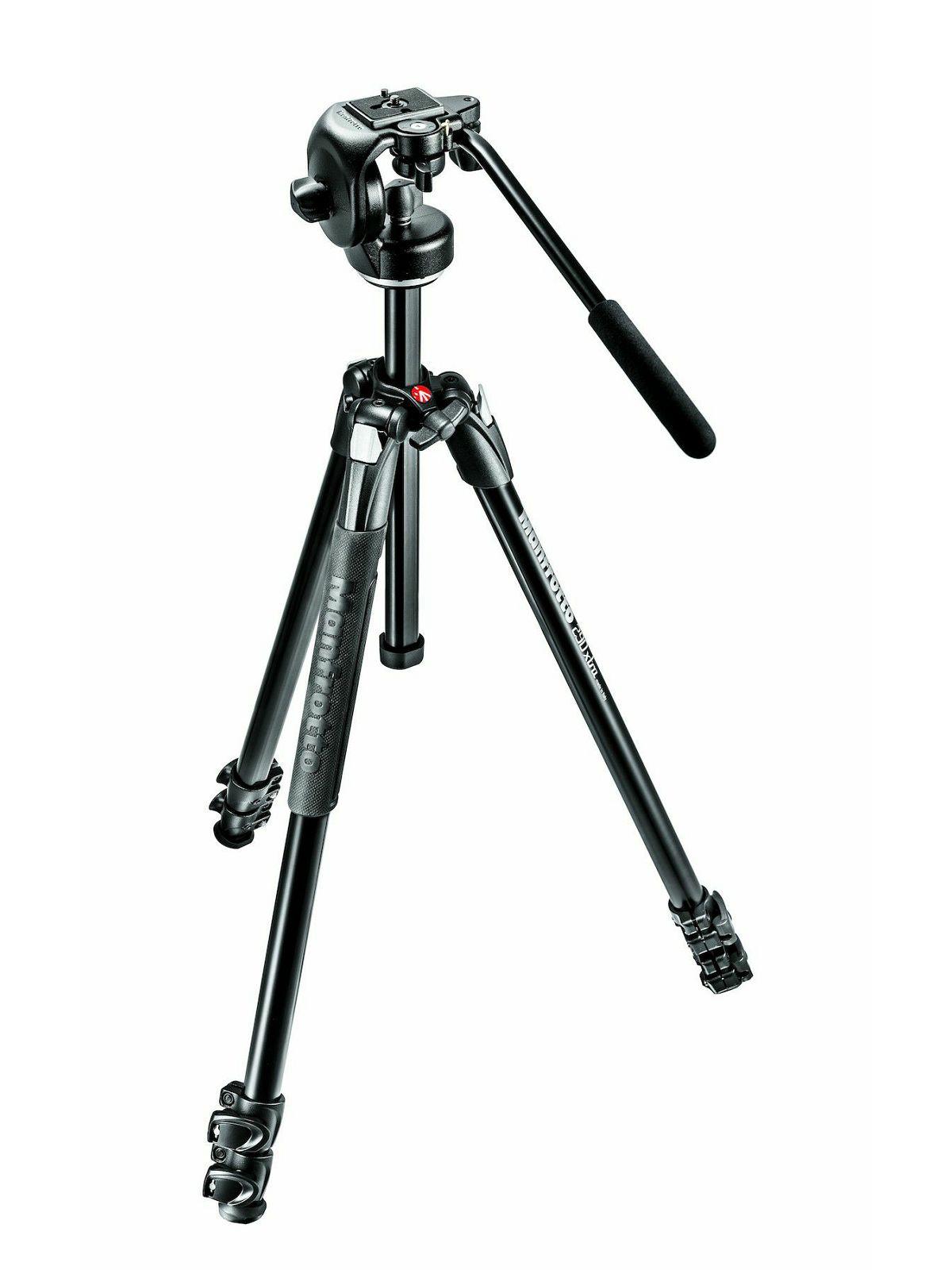 Manftotto MK290 XTRA Tripod Kit stativ s 128RC video glavom MK290XTA3-2W