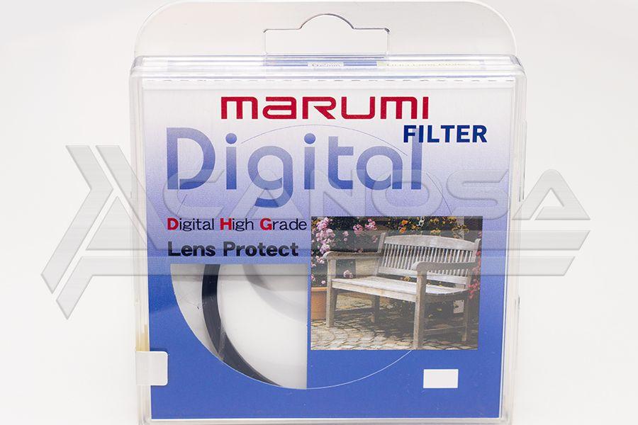 Marumi DHG Lens Protect zaštitni filter 67mm