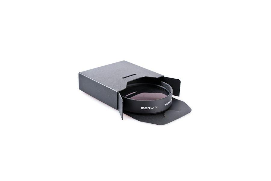 Marumi DHG Macro 3 filter 72mm
