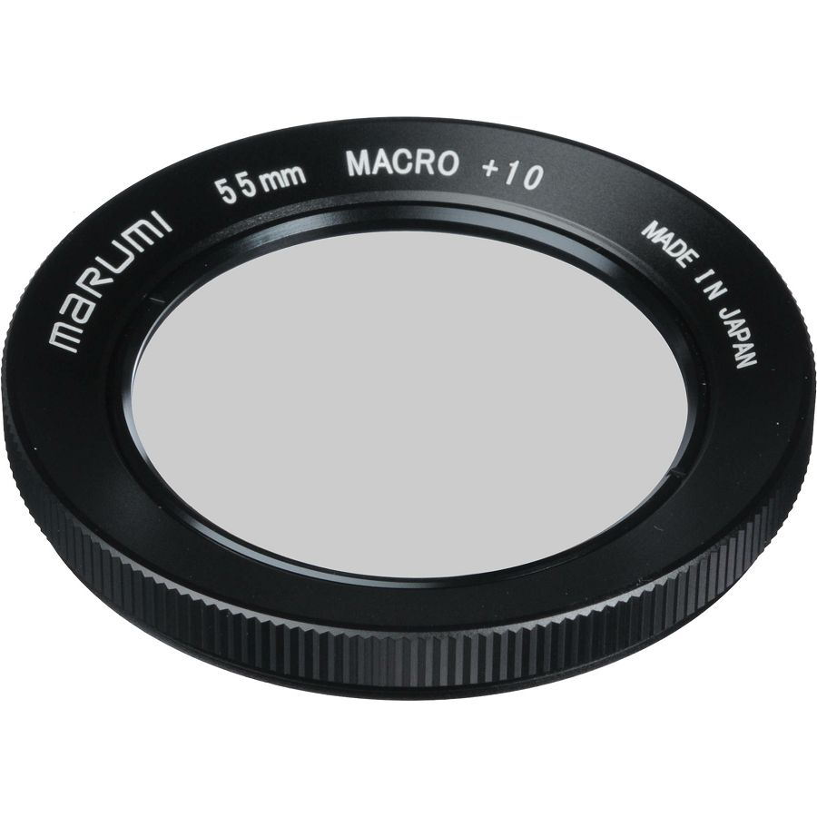 Marumi Standard Macro filter +10 58mm