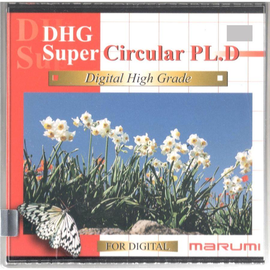 Marumi Super DHG CPL filter 77mm Polarizator cirkularni PL(D)