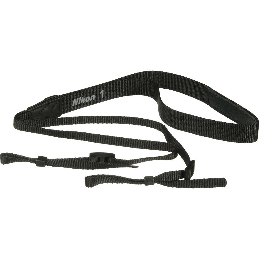 Nikon AN-1 LEATHER NECKSTRAP FWE50101