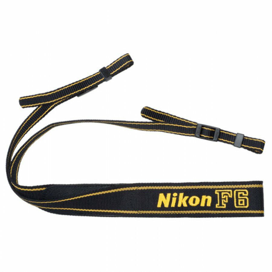 Nikon AN-19 STRAP FOR F6 FXA10351