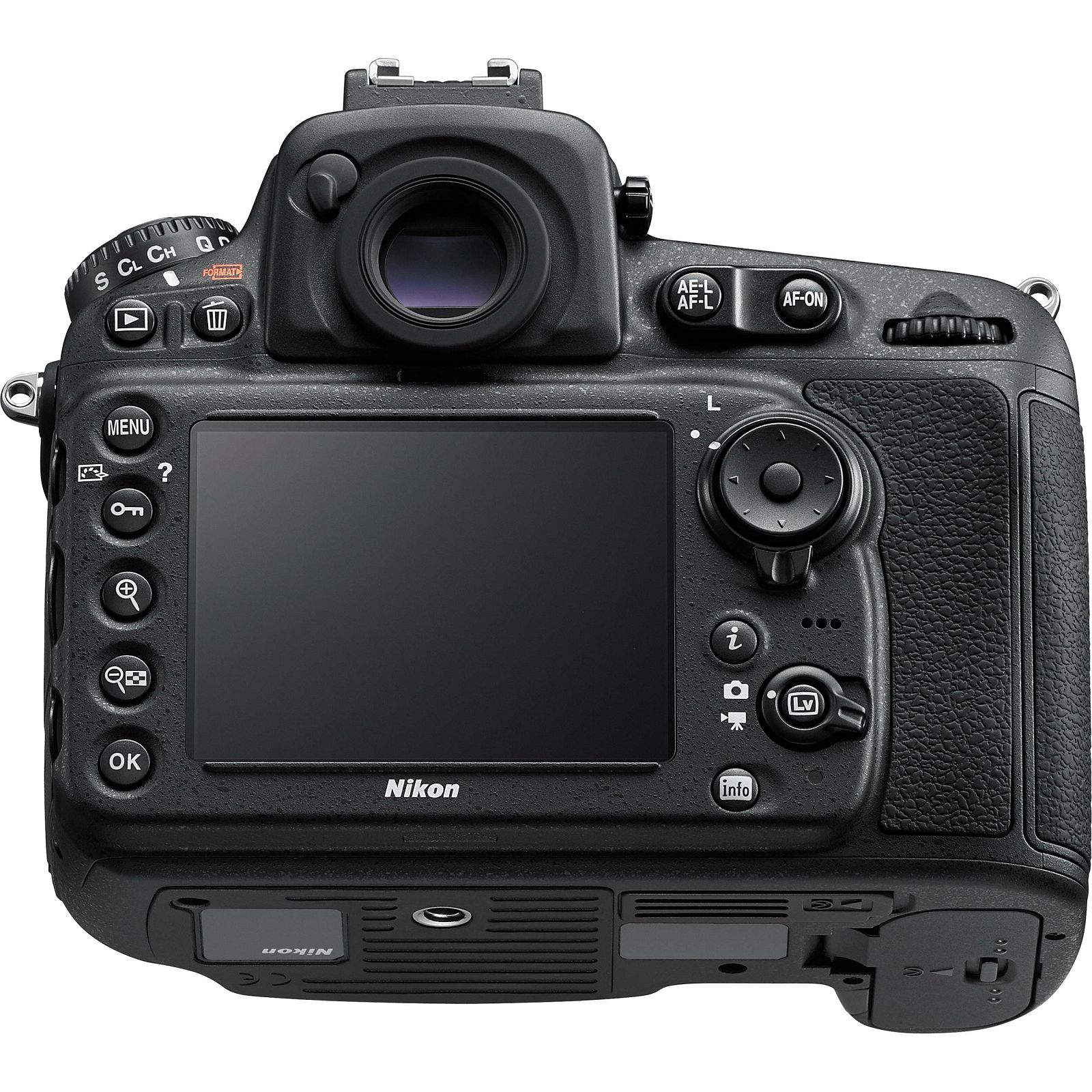 Nikon D810A Body FX Full Frame DSLR digitalni fotoaparat (VBA411AE)