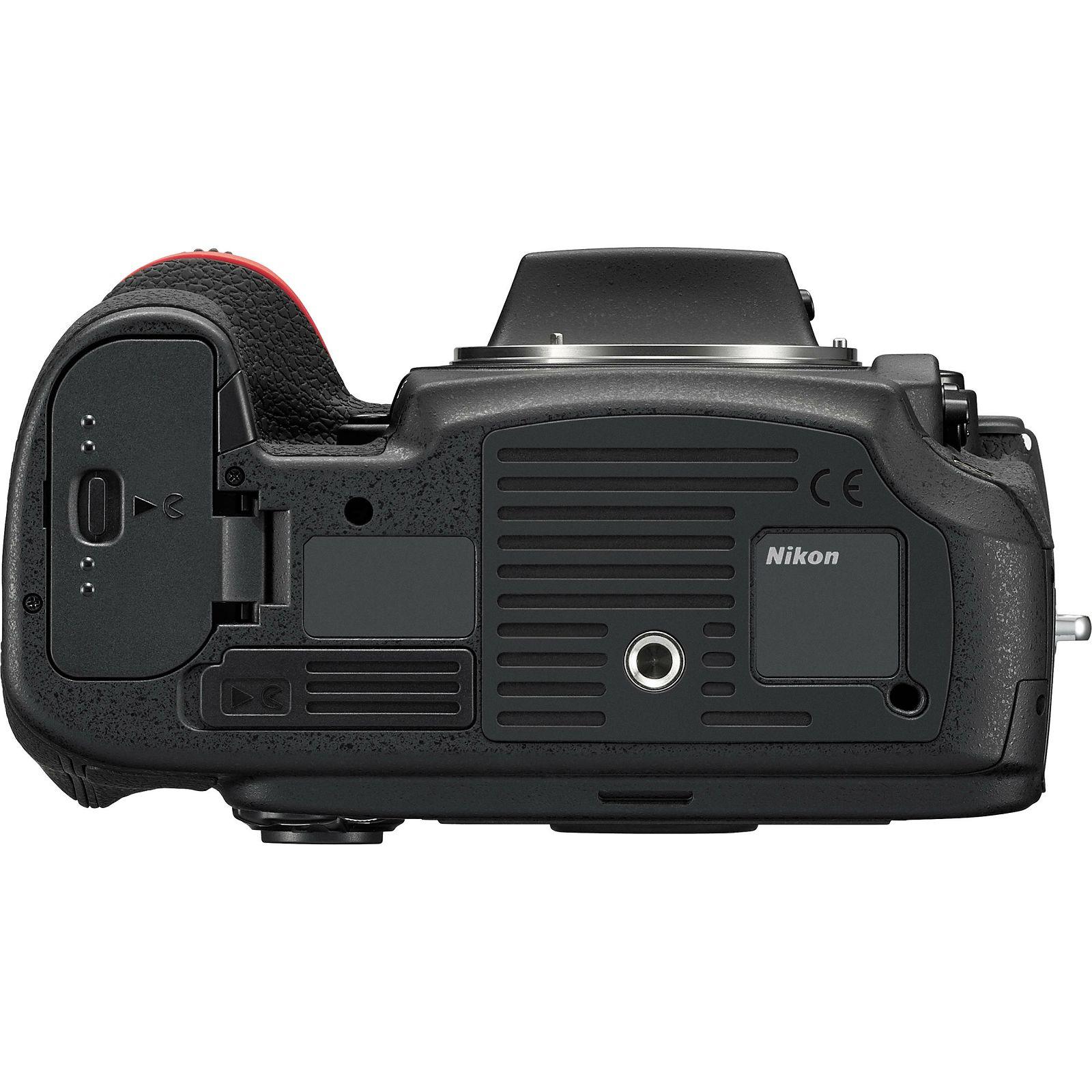 Nikon D810A Body FX Full Frame DSLR digitalni fotoaparat (VBA411AE)