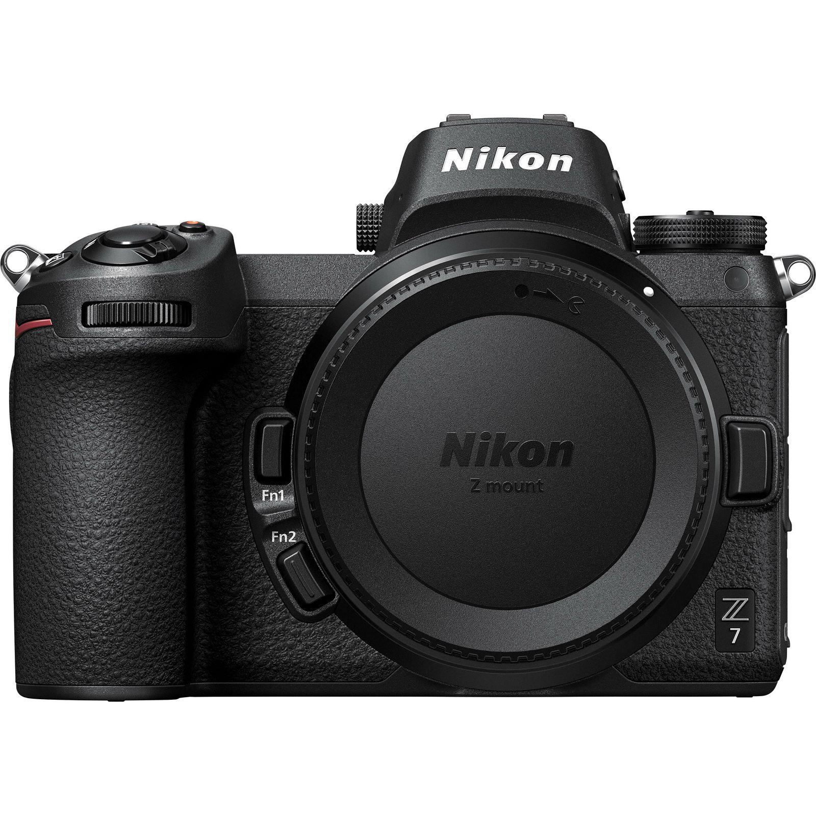 Nikon Z7 Body Mirrorless Digital Camera bezrcalni digitalni fotoaparat tijelo (VOA010AE)