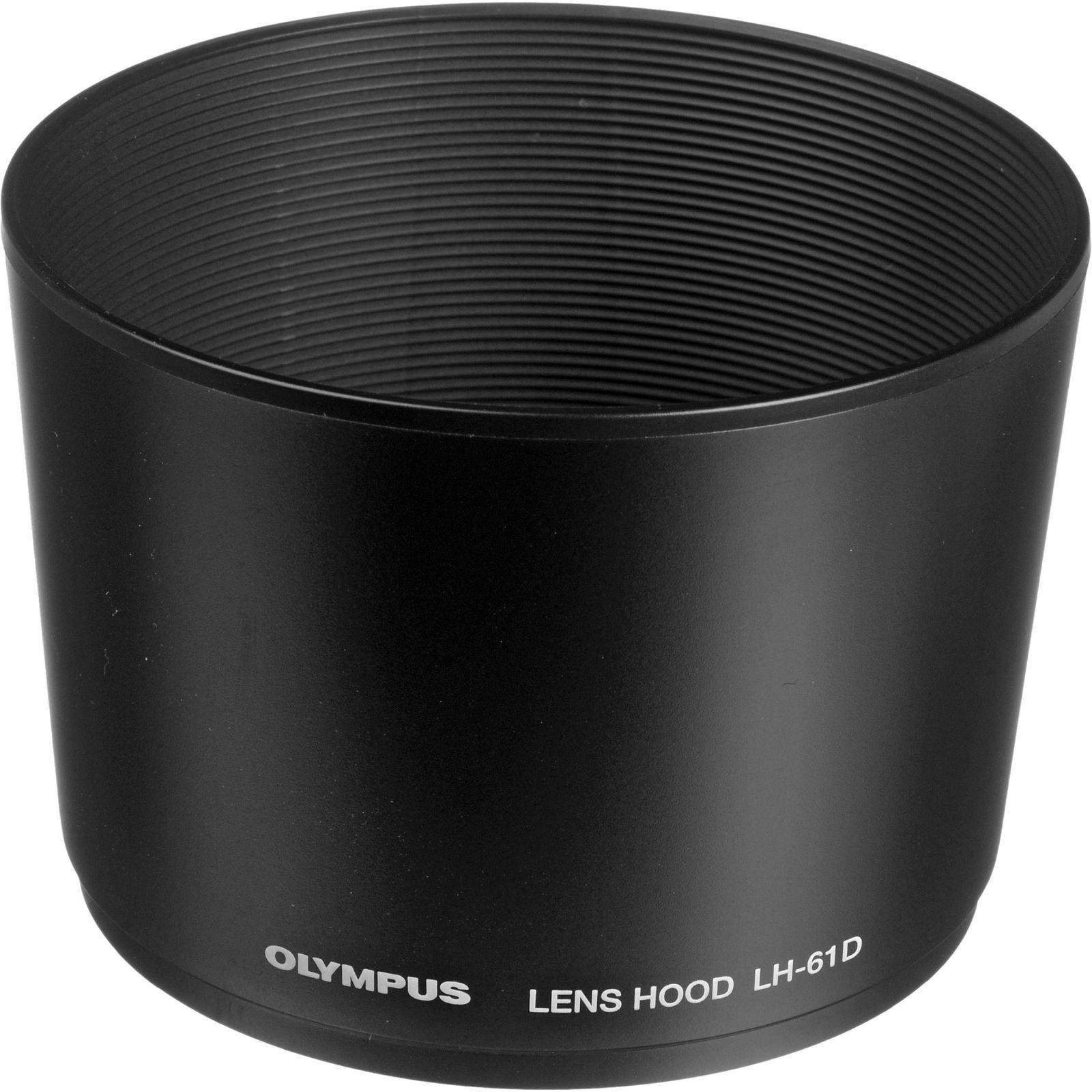 Olympus LH-61D Lens Hood (ED 40-150mm f4.0-5.6 & MFT 40-150) N2526900