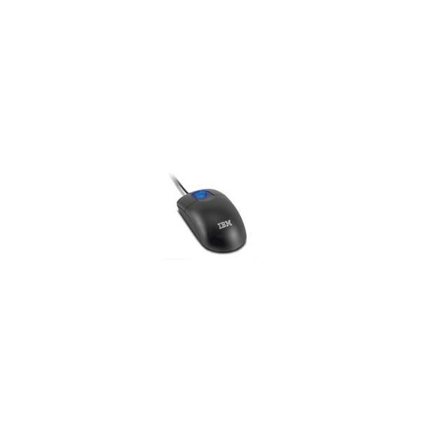 Optical 3-Button ScrollPoint Wheel Mouse