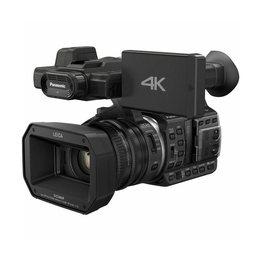 Panasonic HC-X1000 4K DCI Ultra HD Camcorder Digitalna profesionalna video kamera kamkorder (HC-X1000E)