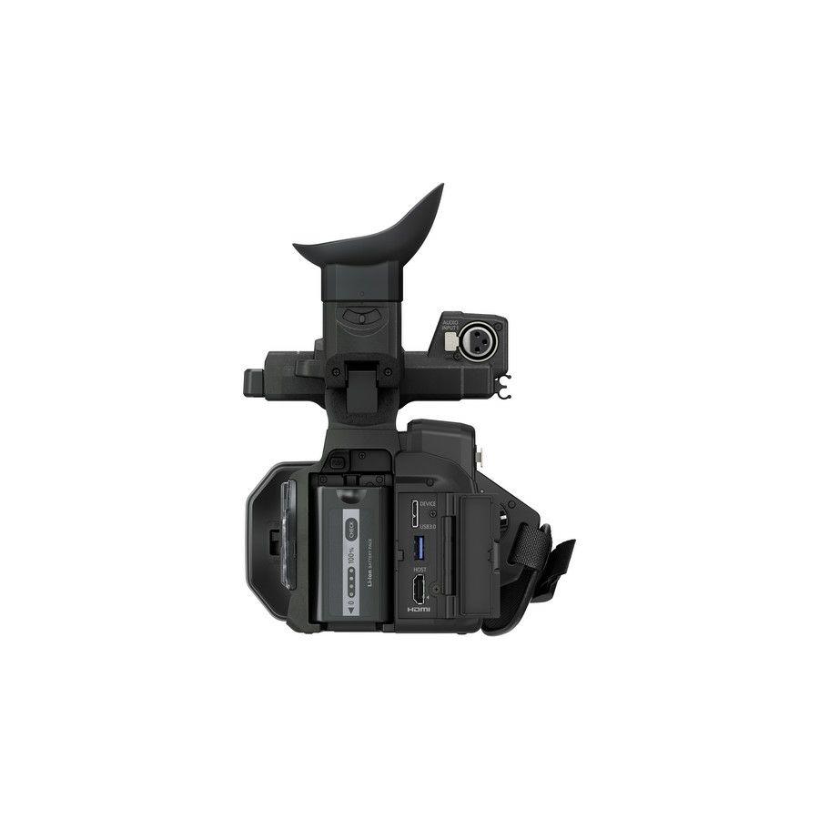 Panasonic Hc X1000 4k Dci Ultra Hd Camcorder Profesionalna Kamera V385 Video X1000e