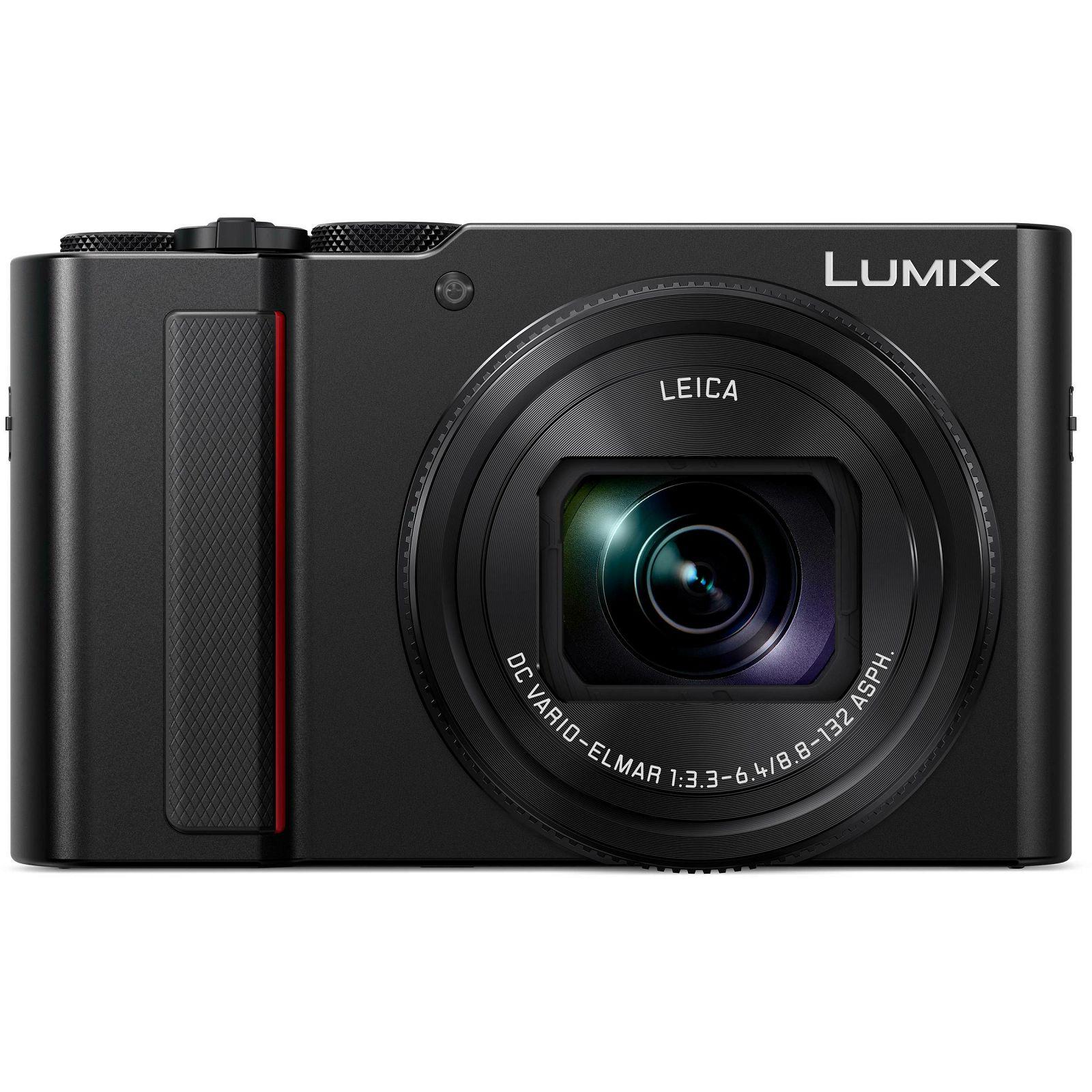 Качественный компактный фотоаппарат