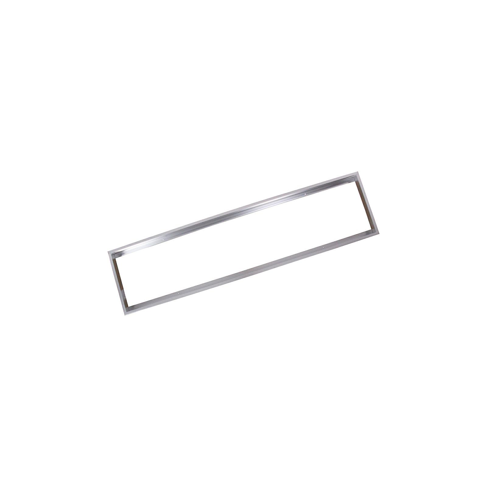 Patona Frame for LED Panel Aluminium 1200x300x50mm Aluminijski frame za LED panel 120x30x5cm