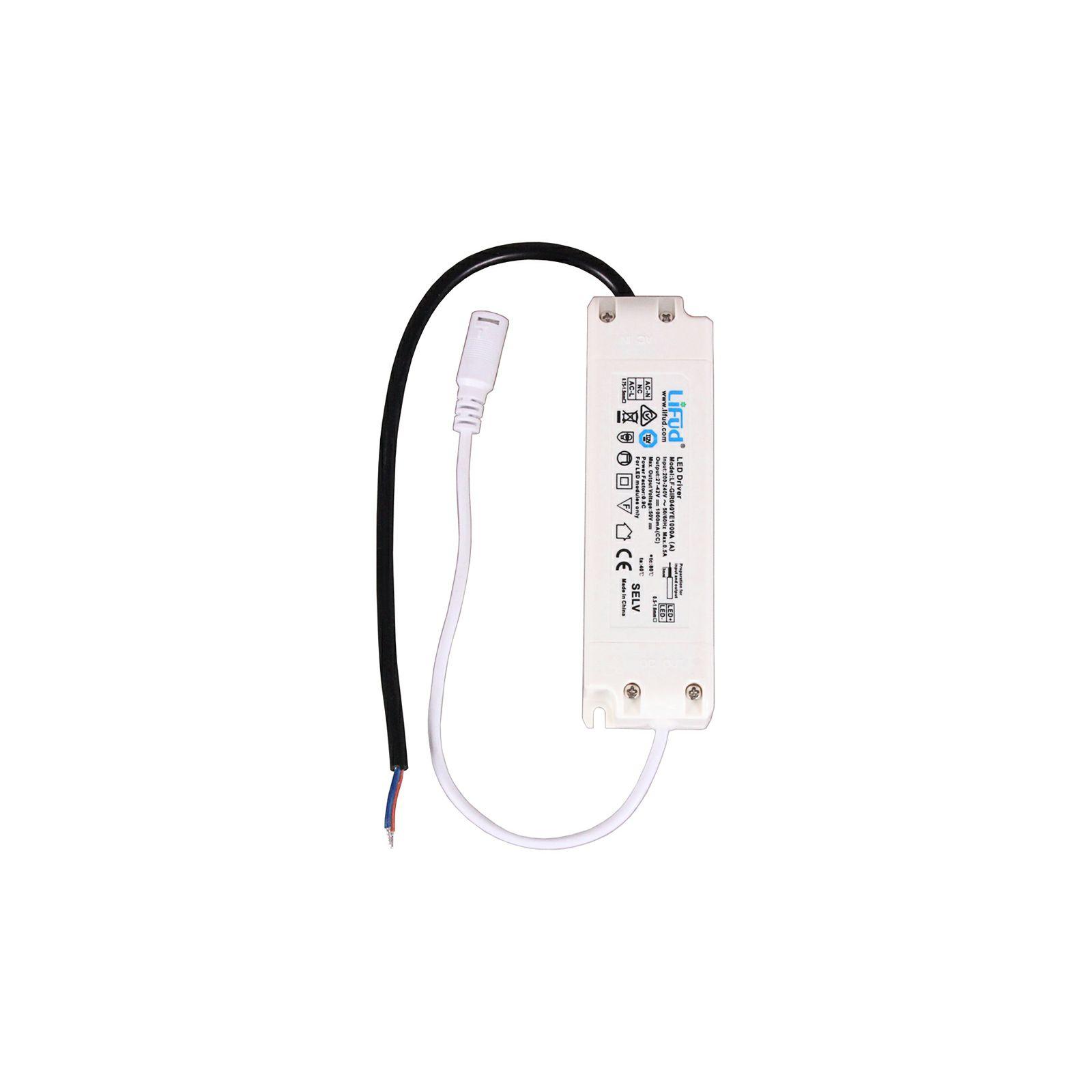 Patona transformer adapter for LED Panel 36W AC 200-240V 1000mAh Transformer adapter za LED panele
