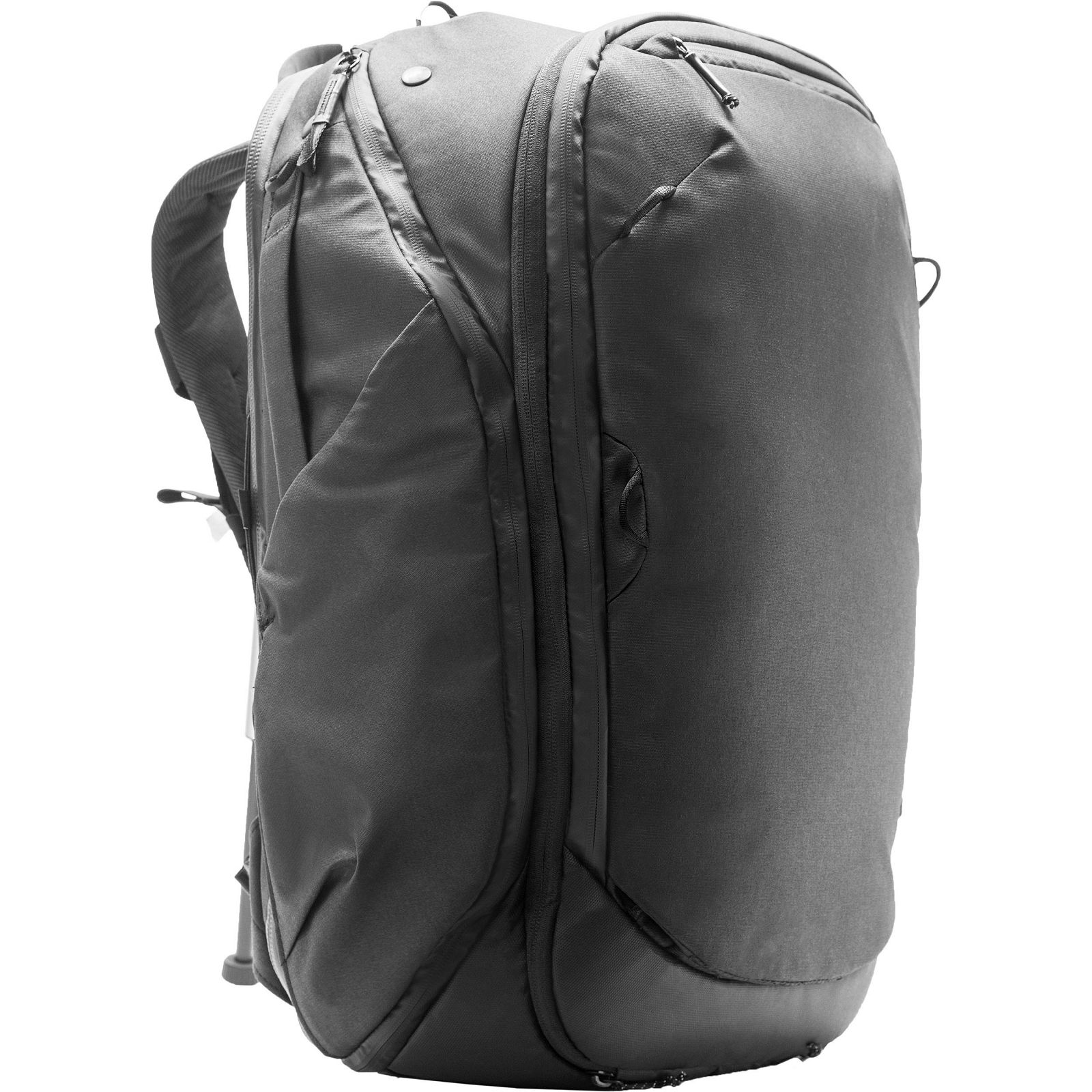 d5d185247 Peak Design Travel Backpack 45L Black ruksak za fotoaparat i foto ...