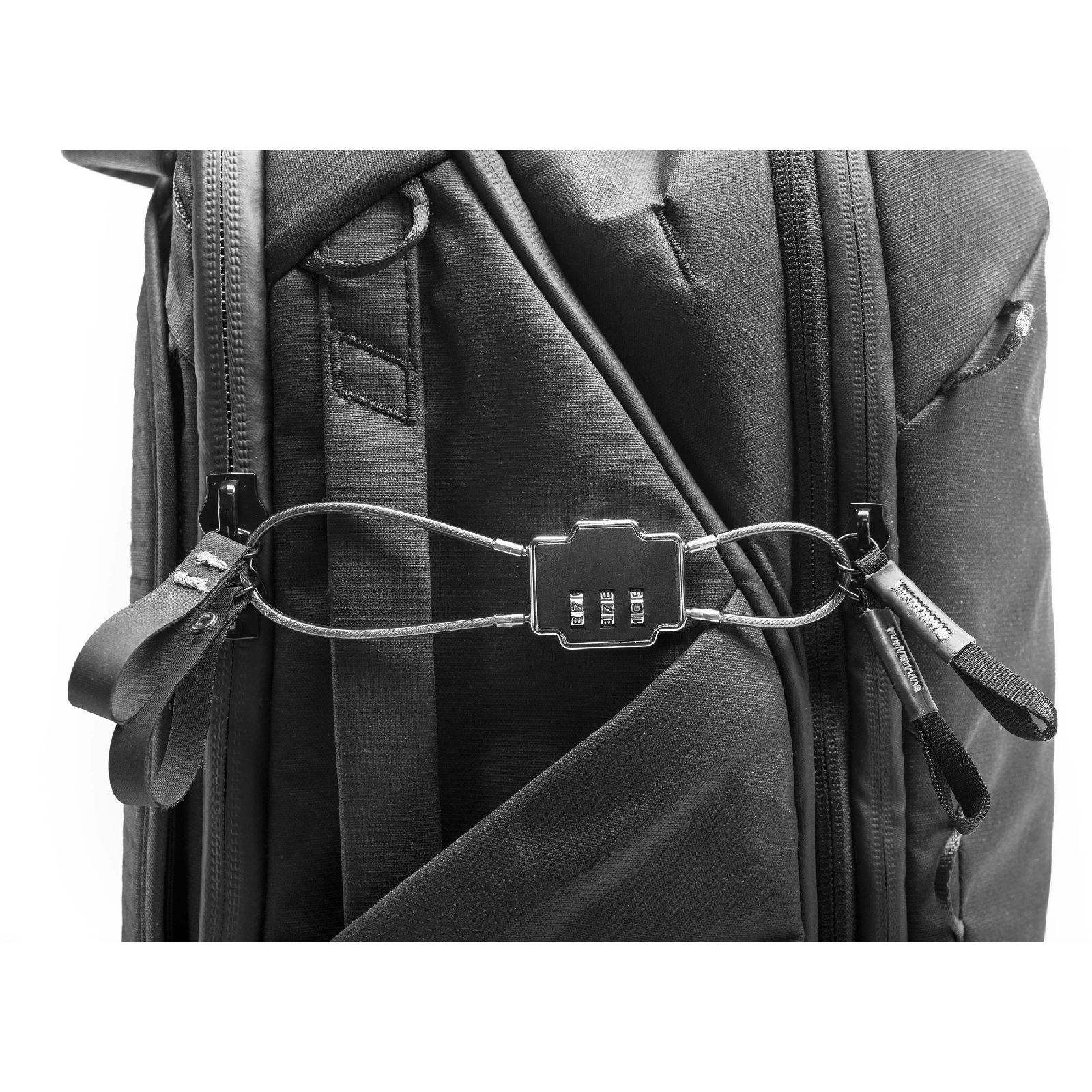 904abe89f Peak Design Travel Backpack 45L Black ruksak za fotoaparat i foto opremu  (BTR-45-BK-1)