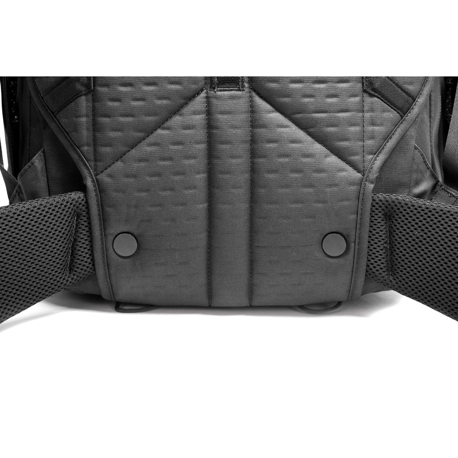 2c96c265d6cd Peak Design Travel Backpack 45L Black ruksak za fotoaparat i foto opremu ( BTR-45-BK-1)