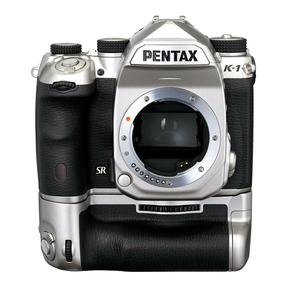 Pentax K-1 Body Limited Silver KIT Full Frame DSLR Srebreni ...