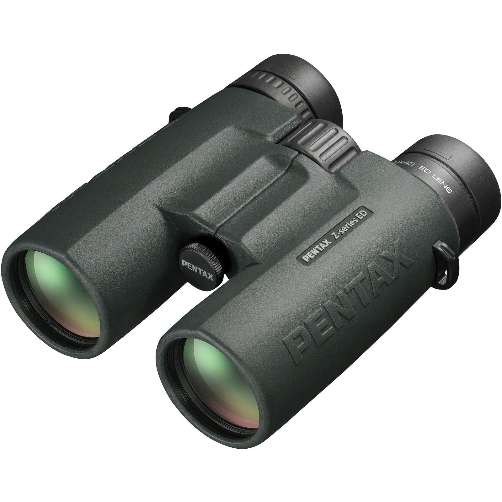 Pentax ZD-Ultimate 10x43 ED Z serija dvogled dalekozor binocular