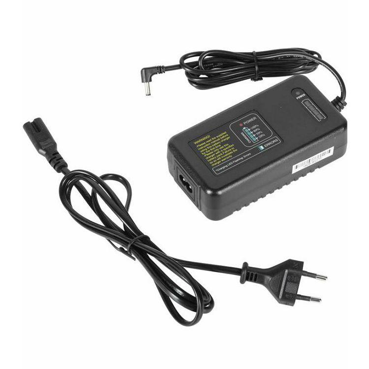 Quadralite Atlas 400 Pro PowerPack Charger punjač za bateriju bljeskalice