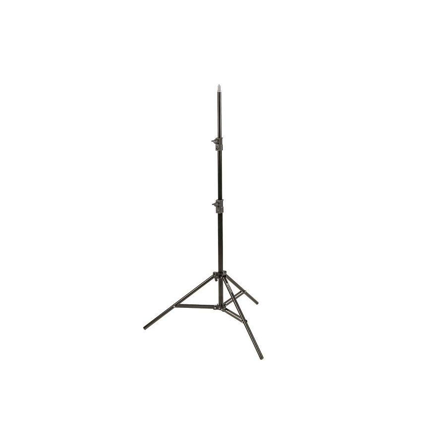 Quantuum Stand 200 studijski stalak 200cm nosivost 2,5kg light studio stand opružna amortizacija